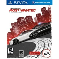 Jual Kaset Game PS Vita Need for Speed: Most Wanted