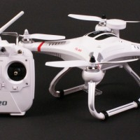 CX-20 Auto-Pathfinder FPV RC Quadcopter With GPS Integrated RTF Version