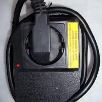 Soft Start max 3.5 A (770 w) yobi / Inverator / Penghemat Energi Awal / Starting Energy Saver / Anti Jepret Listrik / Slow Start