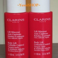 CLARINS BODY LIFT CELLULITE CONTROL 100ML (1PC)