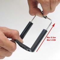Holder Clamp U Medium Universal