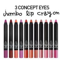 3CE (3 CONCEPT EYES) - Jumbo Lip Crayon