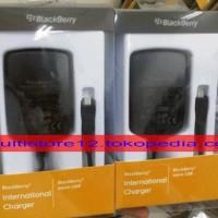 Charger HP BlackBerry kecil (Gemini, Torch, Onyx, Dakota, dll)