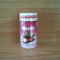 Mastin Ekstrak Kulit Manggis isi 60 kapsul (kabar gembira untuk kita semua, kulit manggis kini ada ekstraknya)