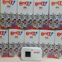 MODEM BOLT SUPER 4G MOBILE WIFI MAX E5372s HUAWEI tanpa perdana BOLT