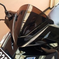 Aksesoris Vario 125 Visor / Windshield