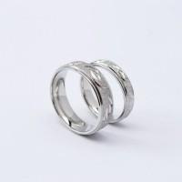 Cincin Couple - White Luxury Ring