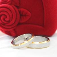 Cincin Couple - Wedding Ring
