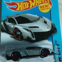 Hot Wheels Hotwheels Lamborghini Veneno + Akta