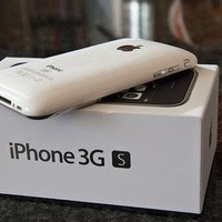 Iphone 3GS 8GB BLack & White