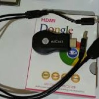 Ezcast M2 Dongle HDMI Termurah