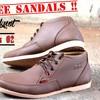 Redknot Erebus 02 - Original Redknot Shoes