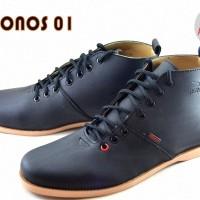 Redknot Shoes - Khronos 01 - BONUS FREE SANDAL