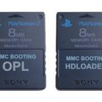 MC BOOT Untuk PS2