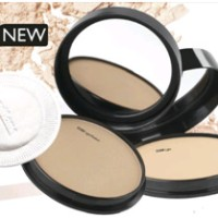 Oriflame Pure Colour Pressed Powder (bedak Padat)