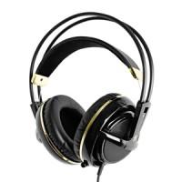 SteelSeries Siberia V2 Black & Gold Limited