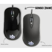 SteelSeries Sensei Raw (Glossy/Rubber)