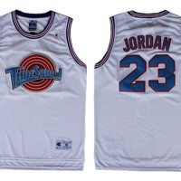 Champion Jersey Michael Jordan 23 Time Squad Space Jam