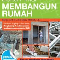 Buku Pintar Membangun Rumah