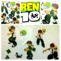 Wall Sticker Deco - Ben10 Action 60 x 90 cm