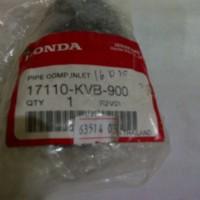 Insulator Honda 17110-KVB-900 Vario Spare Part Motor