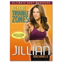 Jillian Michaels-No More Trouble Zones