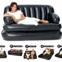 Air Sofa Bad 5 IN 1