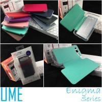 Jual Ume Engima Folio Soft Flip Case Samsung Galaxy Core 2 - Core 2 Duos