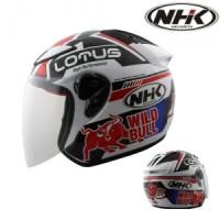 Helm NHK R6 Lotus