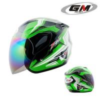 Helm GM Fighter Gard