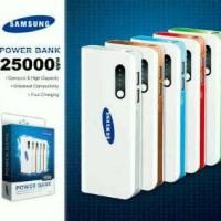 POWER BANK SAMSUNG 25000MAH