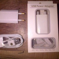 Charger iphone 4
