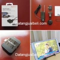 Mygica Pad TV DVB-T2 mengubah handphone android menjadi TV