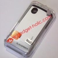 SGP Spigen Slim Armor Nexus 5 Silver