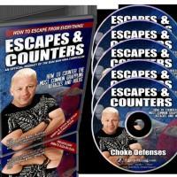 Escapes and Counters-Scott Bam Bam Sullivan