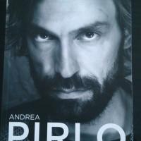 "Buku Impor Autobiografi Andrea Pirlo ""I Think Therefore I Play"""