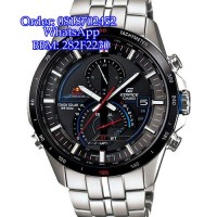 CASIO EDIFICE EQS-A500RB-1AV Red Bull Racing Limited Edition