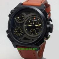 EXPEDITION E6626M Leather (BLBR) Triple Time
