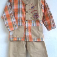 Setelan Koko Anak (Size 10, 11, 12)