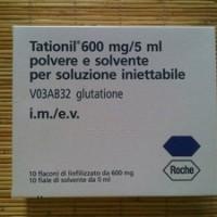 Distributor Tathionil Roche Italy, Jual Tathionil Roche Italy Dengan Harga Murah