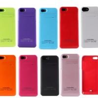 Power Bank / Power Case Khusus I Phone 5,5S,5c , 2200 mah