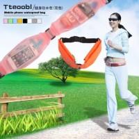 Harga Tteoobl P909C Dompet tas wadah handphone kamera gadget cocok untuk berlari dan bersepeda | WIKIPRICE INDONESIA