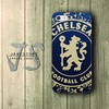 Chelsea FC The Blues Football Club Logo iPhone Case , Casing HP, Casing iPhone , tersedia Type 4 4s 5 5s 5c