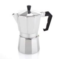 Moka Pot Alumunium 9 Cup
