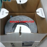 Kabel Belden Cat5e Asli Meteran