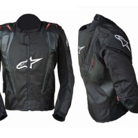 jaket alpinestars punuk road race
