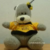 "Boneka Bear Little bubu ""16cm"