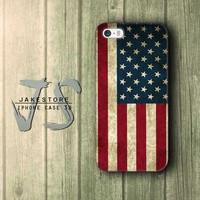 Amerika Serikat USA Flag iPhone Case , Casing HP, Casing iPhone , tersedia Type 4 4s 5 5s 5c
