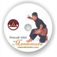 Mande Muda Silat Vol 2 Ground Fighting-Harimau Style from Jungle Techniques-Herman Suwanda
