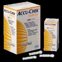 Jarum Gula Darah / ACCU-CHECK SOFTCLIX LANCETS 200